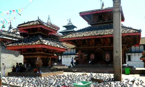 Nepal khong chi co Himalaya