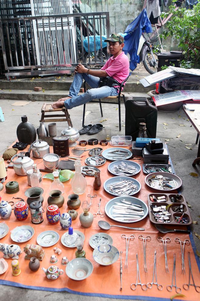 IMG 1831 1413888476 660x0 Đi chợ phiên Hà Nội tìm ký ức xưa