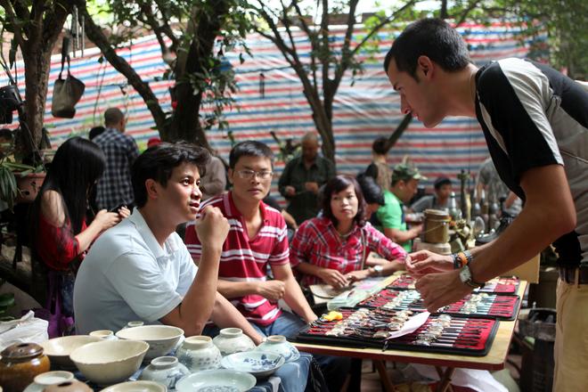 IMG 1873 1 1413888695 660x0 Đi chợ phiên Hà Nội tìm ký ức xưa