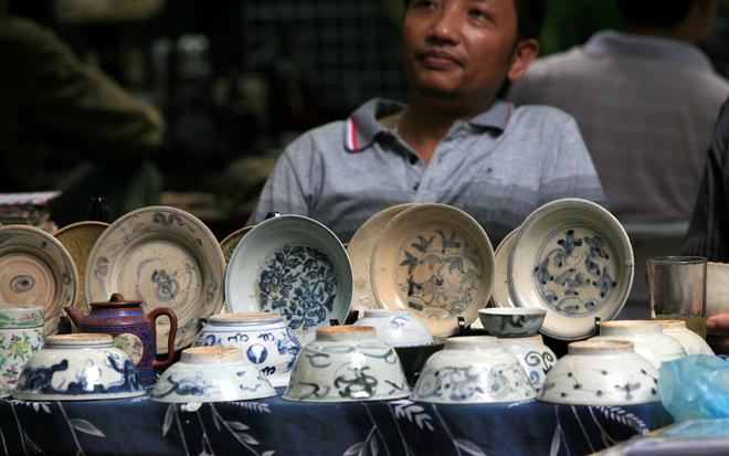 IMG 4352 1413888865 660x0 Đi chợ phiên Hà Nội tìm ký ức xưa