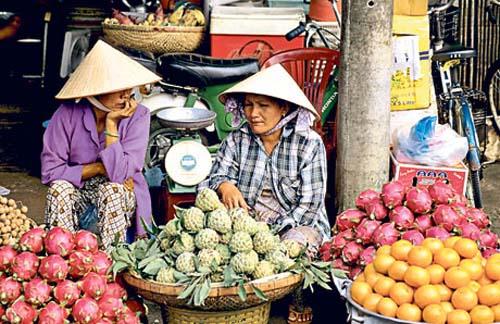 2 7808 1413969679 Cà phê Sài Gòn mê hoặc nhà báo Anh
