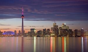 Top 10 thành phố du lịch năm 2015