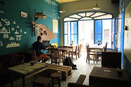MG 4987 JPG 5040 1414211484 Khi cá tính bắt tay cà phê ở Hà Nội
