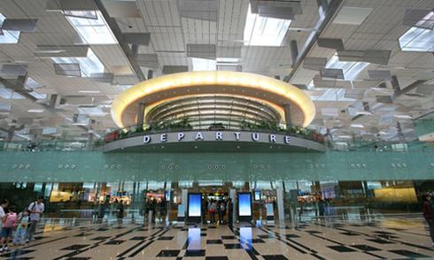 10 sân bay khiến du khách hài lòng nhất trên thế giới