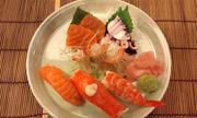 Địa chỉ ăn sushi 'ngon, bổ, rẻ' tại Sài Gòn