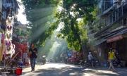 Trải nghiệm 36 giờ ở Hà Nội của phóng viên Mỹ
