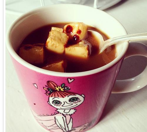 Cà phê trứng việt nam khiến khách nước ngoài mê mẩn - 2