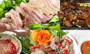 20 món thịt dê ngon nức tiếng ở Ninh Bình