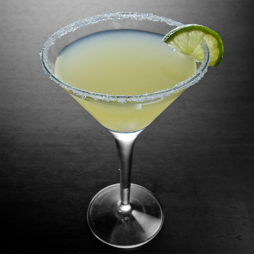 Nhung ly cocktail mau sac trong quan bar