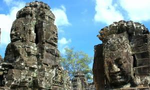 Một thoáng Angkor