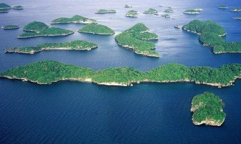 4 trải nghiệm khó quên ở 'đất nước nghìn đảo' Philippines