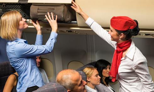 Những sự cố hài hước nhất trong lịch sử hàng không