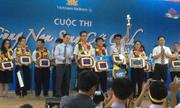 Học sinh TP HCM tham quan vùng Đông Bắc