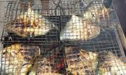 Pa pỉnh tộp, món cá nướng đặc biệt của người Thái