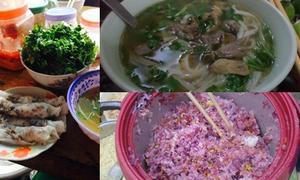 4 món quà sáng ấm lòng nơi phố cổ Đồng Văn, Hà Giang
