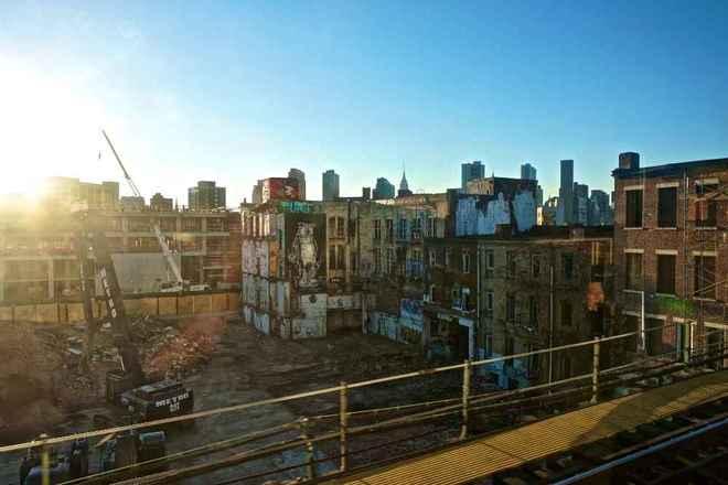 NYC 1418196557 660x0 Vẻ đẹp nước Mỹ khi đang dịch chuyển