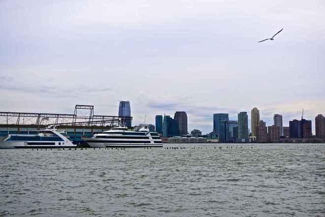 New Jersey 1418196569 660x0 Vẻ đẹp nước Mỹ khi đang dịch chuyển