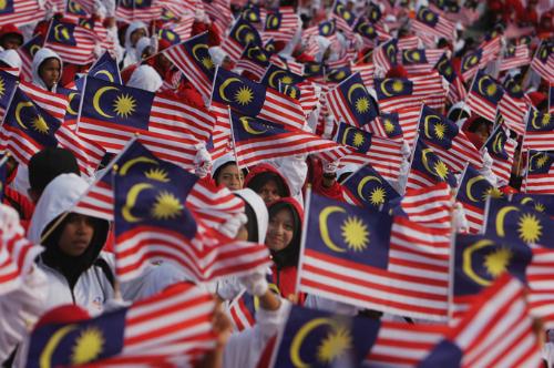 Malaysia 1 5478 1418358748 Khám phá những thiên đường mua sắm cuối năm tại Châu Á