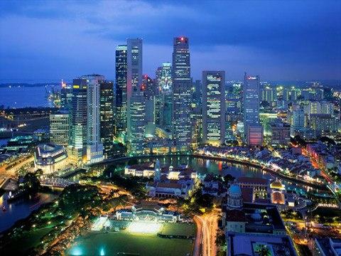 malaysia 1 9360 1418379943 Khám phá những thiên đường mua sắm cuối năm tại Châu Á