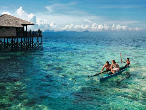 malaysia 2 penang 2927 1418379944 Khám phá những thiên đường mua sắm cuối năm tại Châu Á