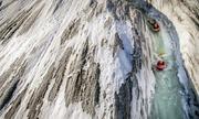 Trượt nước trên sông băng lớn nhất châu Âu