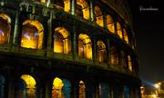 Nét ấn tượng của thành Rome