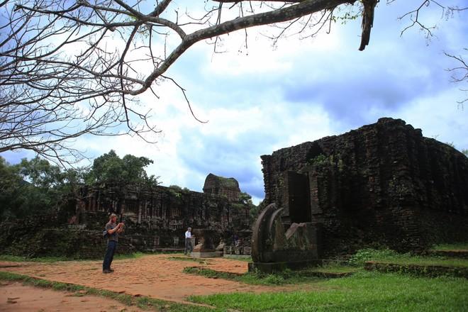 Khu thánh địa lâu đời nhất Việt Nam