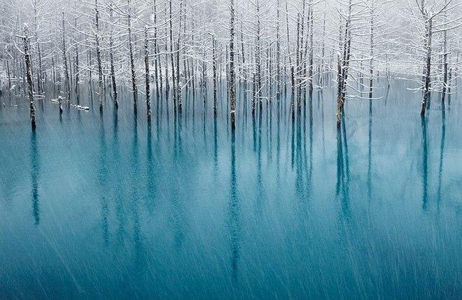 frozen lake pond ice 12 880 1420442306 660x0 Khám phá những thiên đường mua sắm cuối năm tại Châu Á