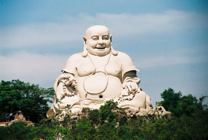 Những ngôi chùa độc đáo ở Việt Nam