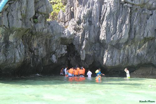 Secret Langoon Ho Bi Mat gay s 9951 4873 1420554447 Khám phá những thiên đường mua sắm cuối năm tại Châu Á