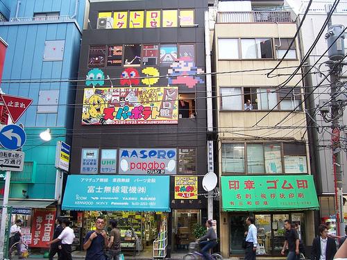 A3 4726 1421311766 Khám phá những thiên đường mua sắm cuối năm tại Châu Á