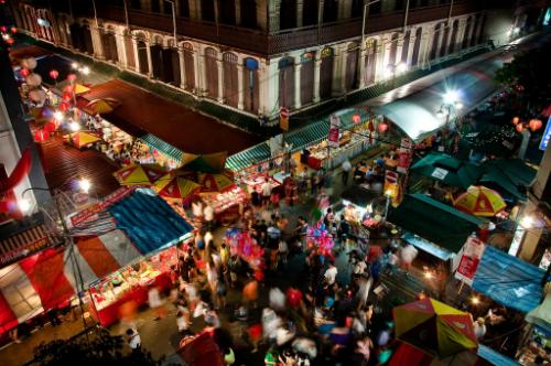 AndrewYee street 5 Medium Reso 3235 2902 1421292823 Khám phá những thiên đường mua sắm cuối năm tại Châu Á