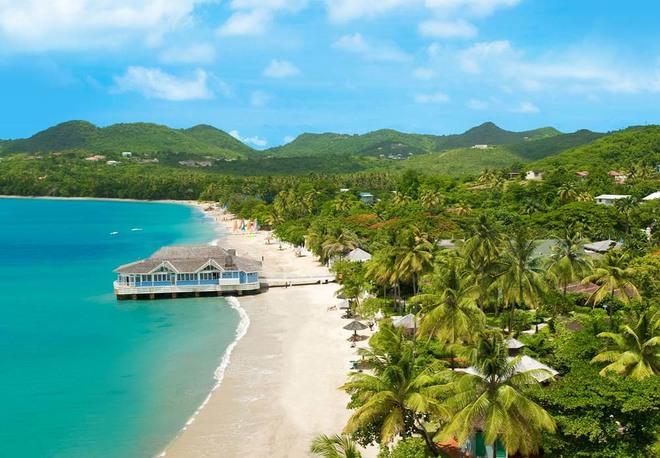 Anh 4 St Lucia 1421291124 660x0 Khám phá những thiên đường mua sắm cuối năm tại Châu Á