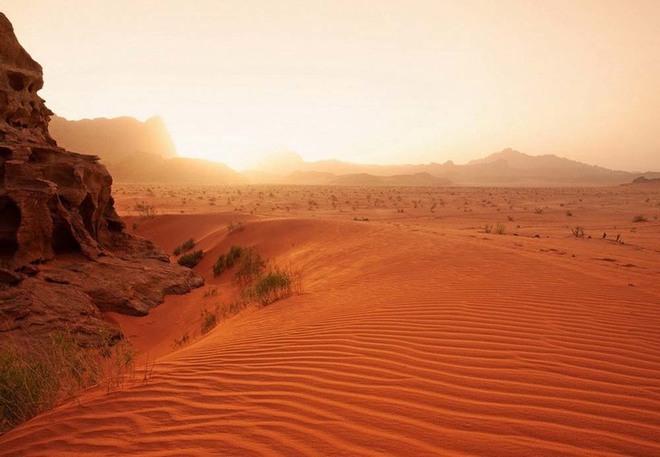 Anh 7 Wadi rum desert1 1421291124 660x0 Khám phá những thiên đường mua sắm cuối năm tại Châu Á