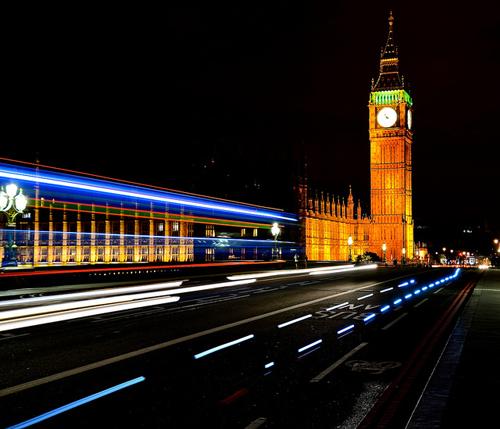 10 dieu thu vi cua London