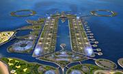 8 hòn đảo nhân tạo ấn tượng trên thế giới
