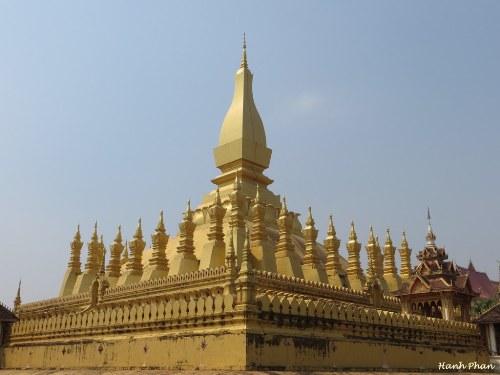 Thap Pha That Luang JPG 8888 1422507332 Khám phá những thiên đường mua sắm cuối năm tại Châu Á