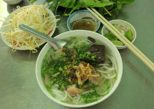 Không thể bỏ qua những món ăn này khi đến Tây Ninh