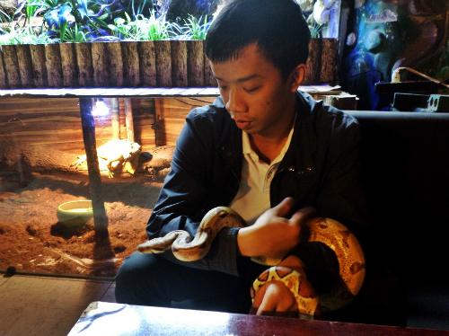 4 JPG 1326 1422951270 Khám phá những thiên đường mua sắm cuối năm tại Châu Á