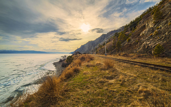 'Con đường tơ lụa' nối đông - tây thế giới