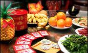 Tục hay ngày Tết đang mai một ở Trung Quốc