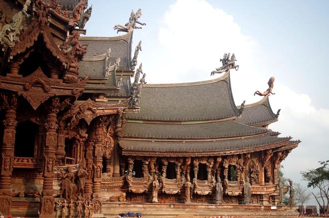 IMGP9131 1423901627 660x0 Khám phá những thiên đường mua sắm cuối năm tại Châu Á