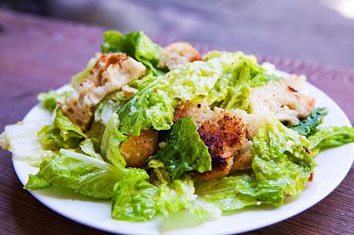 caesar salad 4717 1424754577 Khám phá những thiên đường mua sắm cuối năm tại Châu Á