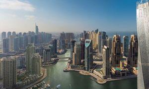 Trải nghiệm làm thượng khách trong giấc mơ Dubai