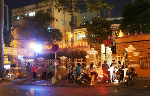 2 JPG 3585 1425349664 Khám phá những thiên đường mua sắm cuối năm tại Châu Á