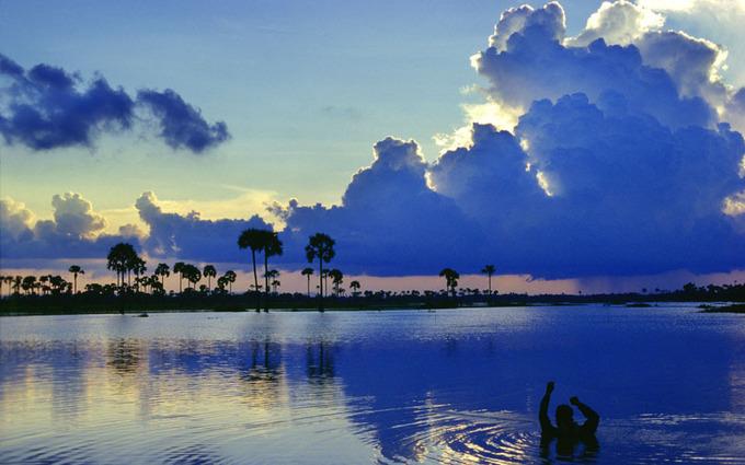 Mekong vào top 10 con sông đẹp nhất thế giới
