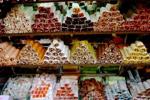 Turkish Delight 6 9342 1426224632 Khám phá những thiên đường mua sắm cuối năm tại Châu Á
