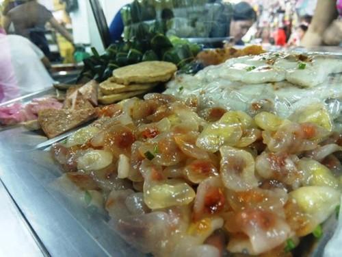 3 khu chợ không thể bỏ qua khi đến Đà Nẵng