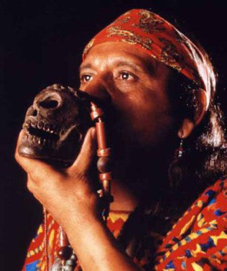 Coi tu than Aztec 4 4909 1426651866 Khám phá những thiên đường mua sắm cuối năm tại Châu Á