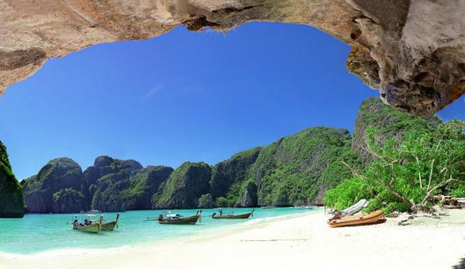 Mũi Né vào top bãi biển đẹp nhất châu Á Thái Bình Dương